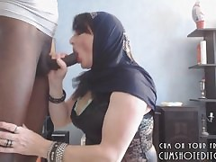 hot arab milf - anal sex videos