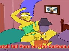 sexy cartoon milfs - volwassen pornofilms