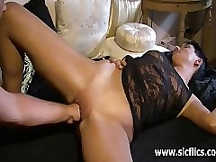 anal fisting milf - porn full movies