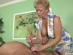 Videos milf de la abuelita - free hot xxx