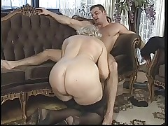 Hot milf groepsex - beste sex video