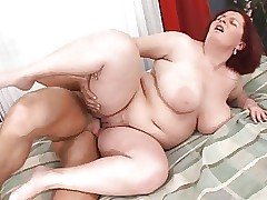 gordo milf porno - video sexo caliente